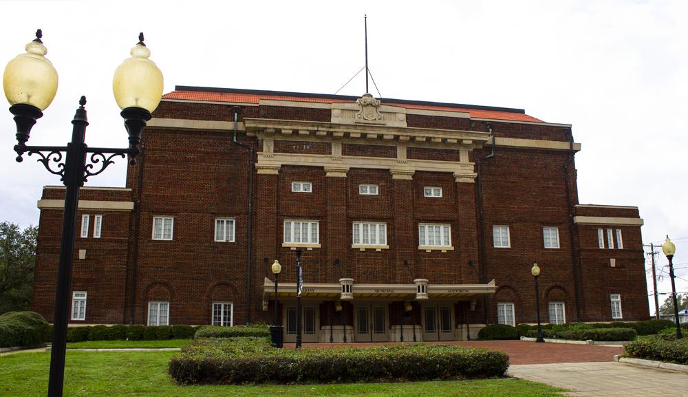 Municipal Auditorium1